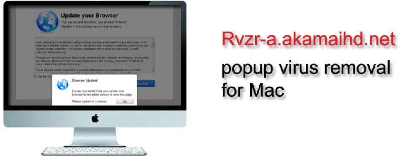A.akamaihd.net popup virus removal for Mac