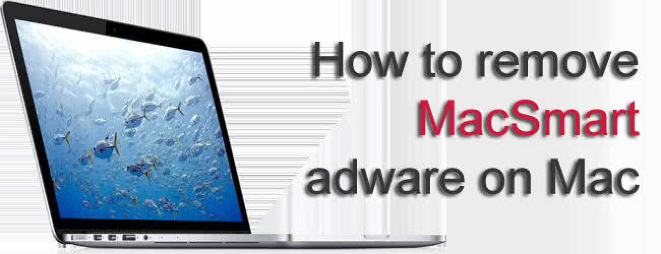 Remove MacSmart ads from Mac OS X (Safari, Chrome, Firefox removal)