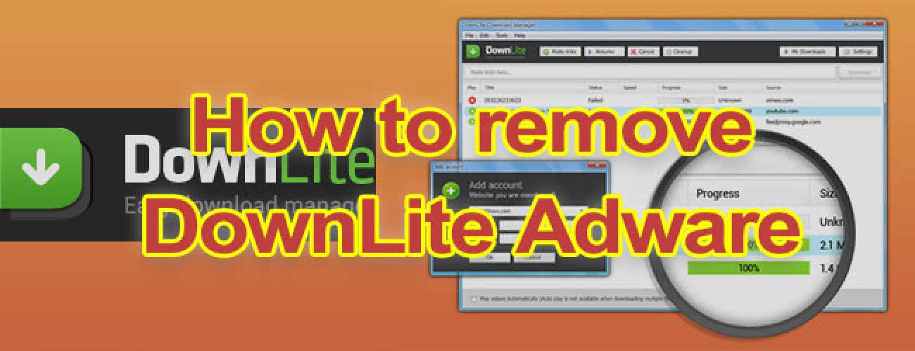 Remove DownLite trojan (downlite.net) from Safari, Chrome and Firefox on Mac OS X