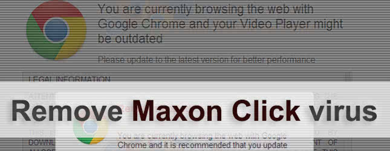 Remove Maxon Click virus (maxonclick.com/a/display.php popups) from Mac OS X
