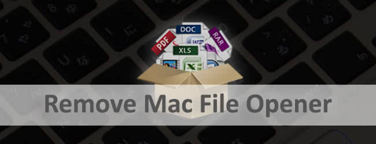 Mac File Opener virus removal from Mac OS X