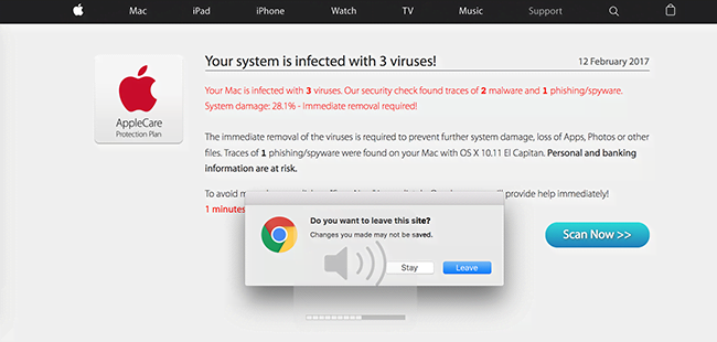 Remove malware from MacBook Air - MacSecurity