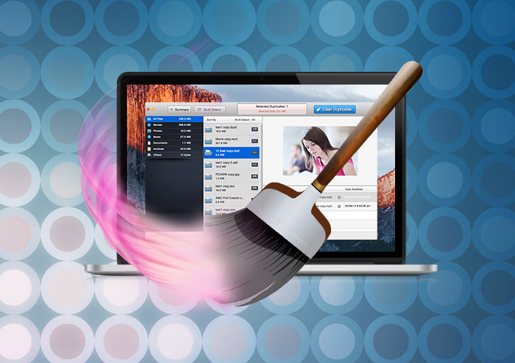 Remove Mac Space Reviver malware from Mac
