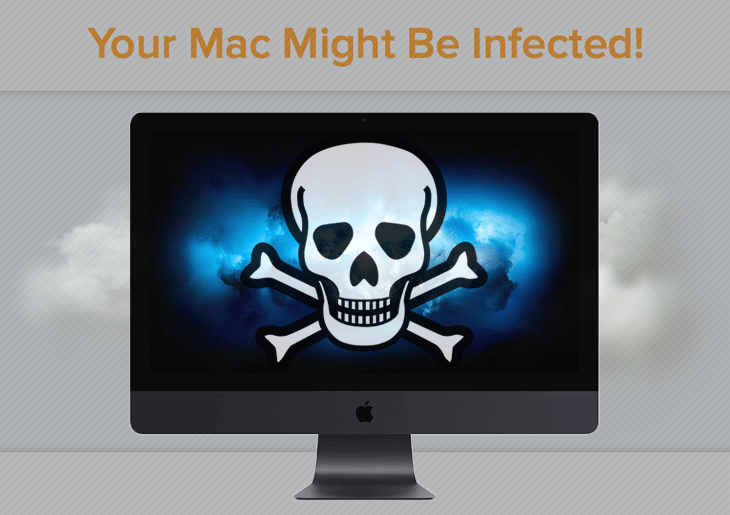 How to know if your Mac has a virus?