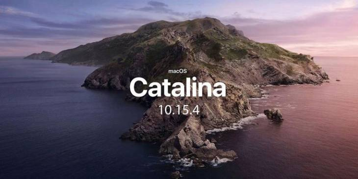 macOS Catalina 10.15.4 release: security improvements and more