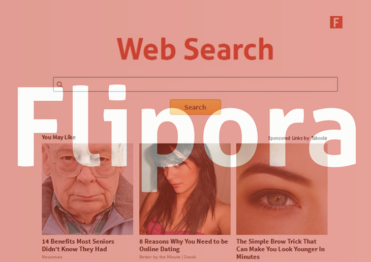 Remove Flipora search (static.flipora.com) from Safari/Firefox/Chrome on Mac
