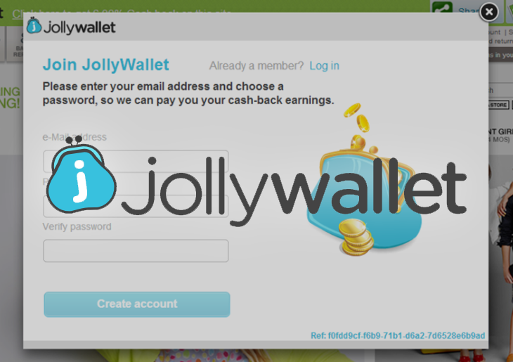 Remove Jollywallet virus from Safari, Firefox and Chrome on Mac OS X