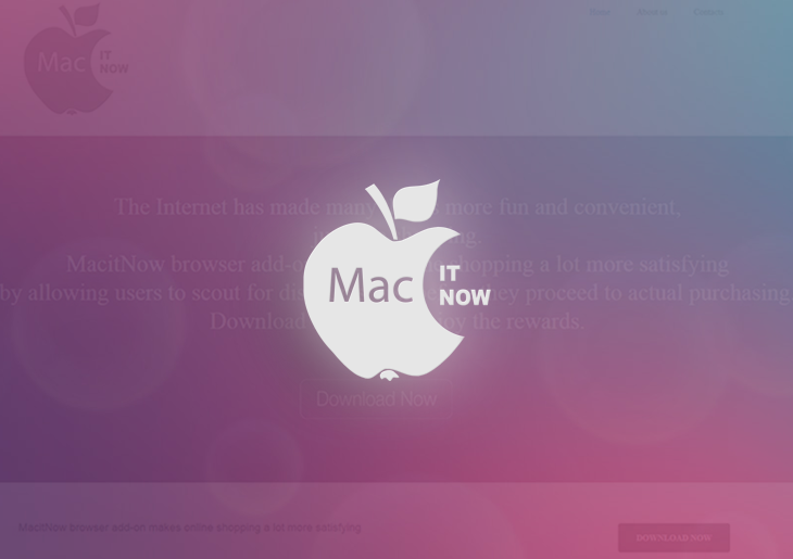 Remove MacitNow virus ads from Safari, Firefox and Chrome on Mac OS X