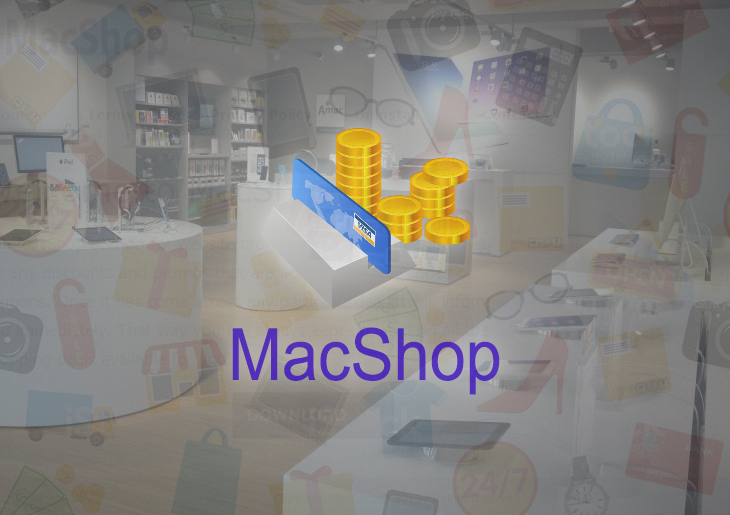 Remove MacShop Ads (Ads by Mac Shop extension) on Mac OS X