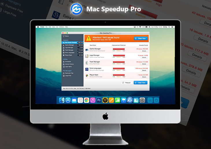 How to remove Mac Speedup Pro virus
