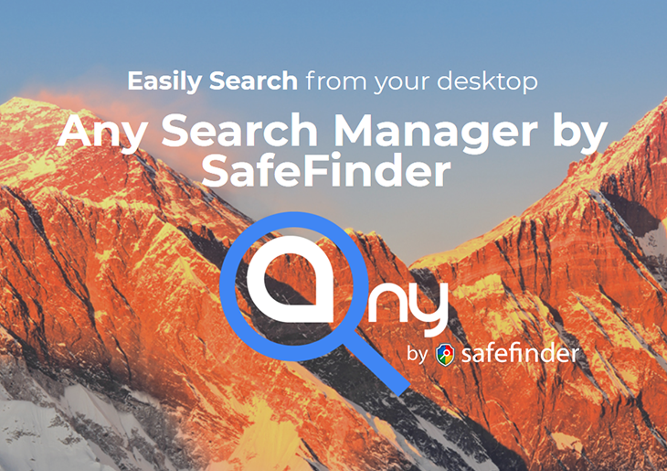Remove Any Search virus (search.anysearch.net) from Mac