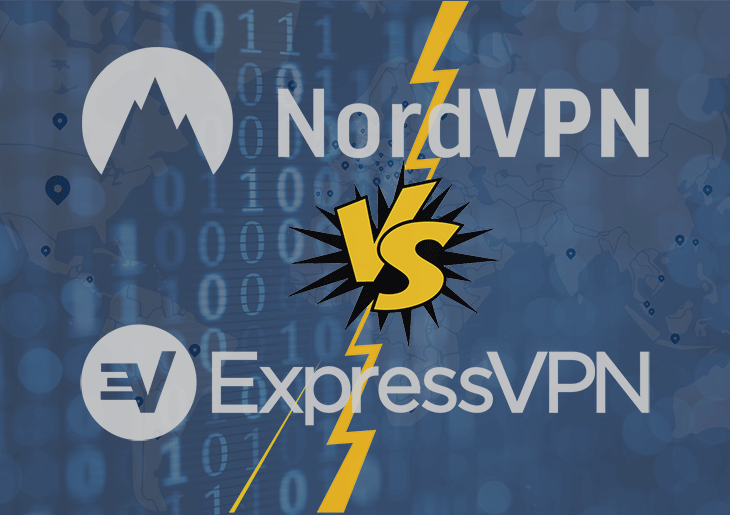 Nord VPN vs Express VPN - Privacy and Speed