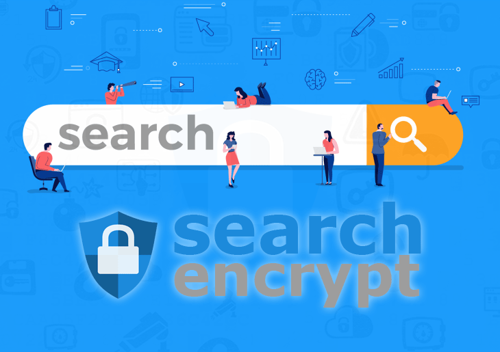 Remove Search Encrypt Mac virus in Safari, Chrome, Firefox
