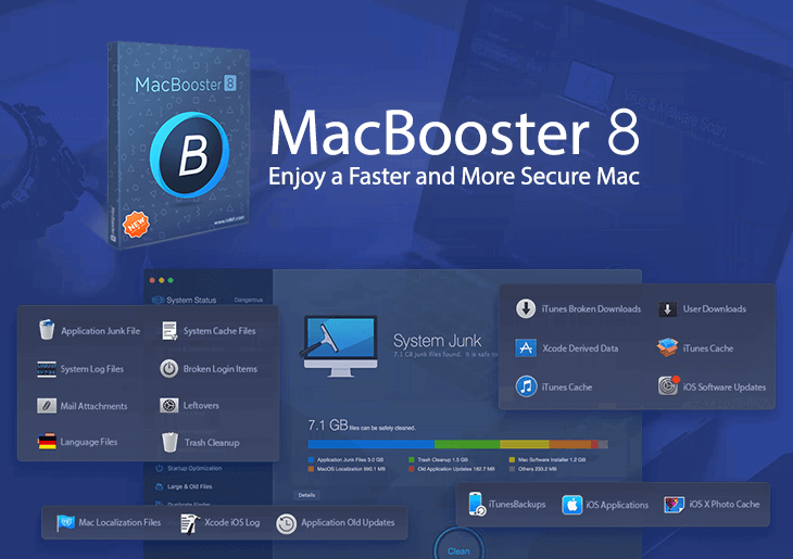 MacBooster 8 review [Upd. 2020]