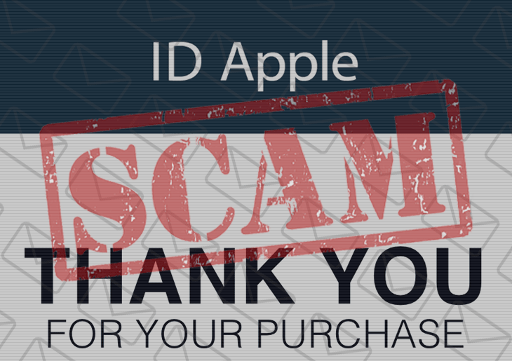 Remove store@apple.com / finegold404@outlook.com fake email scam