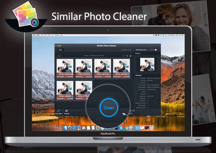 Remove Similar Photo Cleaner virus from Mac