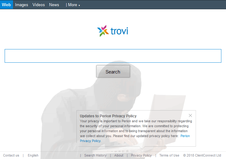 Remove Trovi virus on Mac - MacSecurity