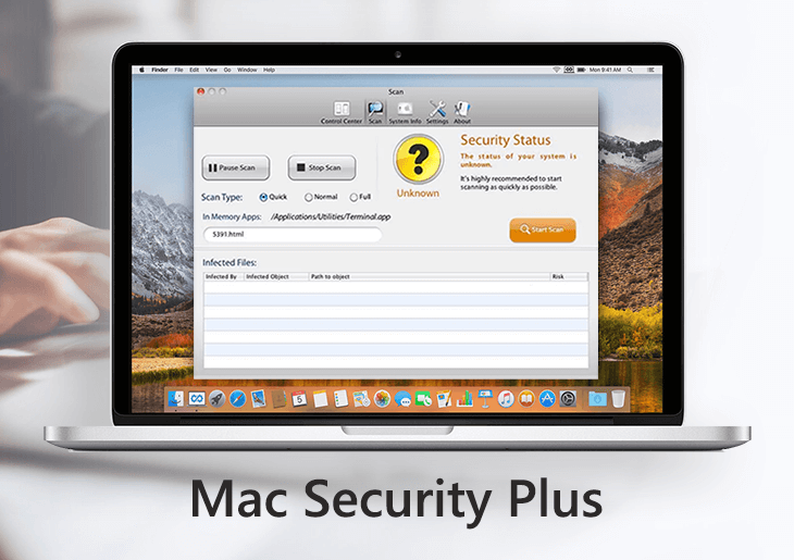 How to remove MetroPremium 1.0 app virus from Mac