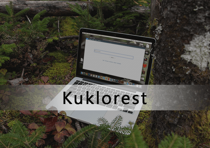 Remove Kuklorest virus (search.kuklorest.com) from Mac